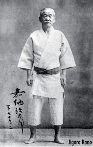 Jigoro kano 190x300