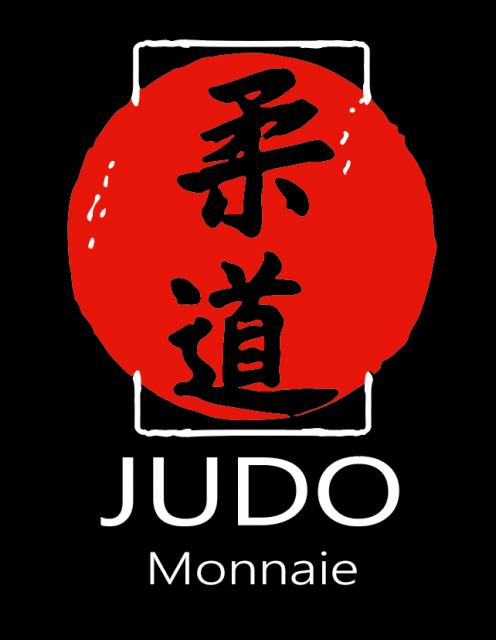 Judo monnaie logo